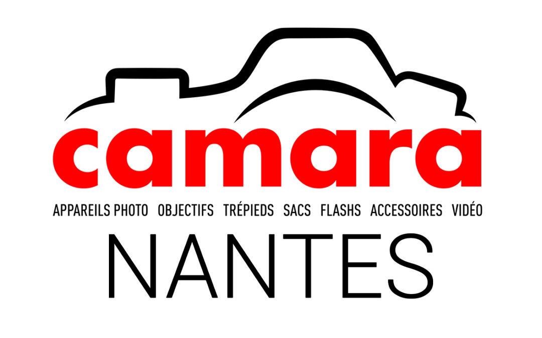 Partenariat magasin photo à Nantes