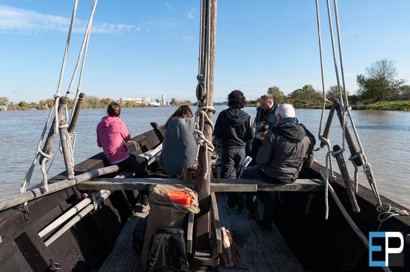 Balade photo sur la Loire du 04 novembre 2018.
