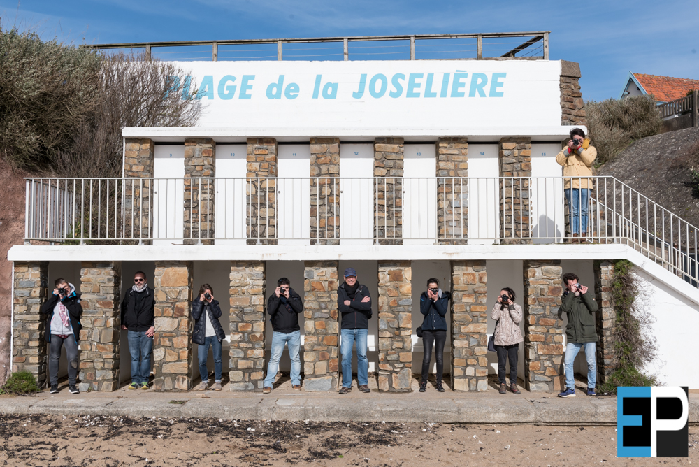 Stage photo Pornic – 10 mars 2019