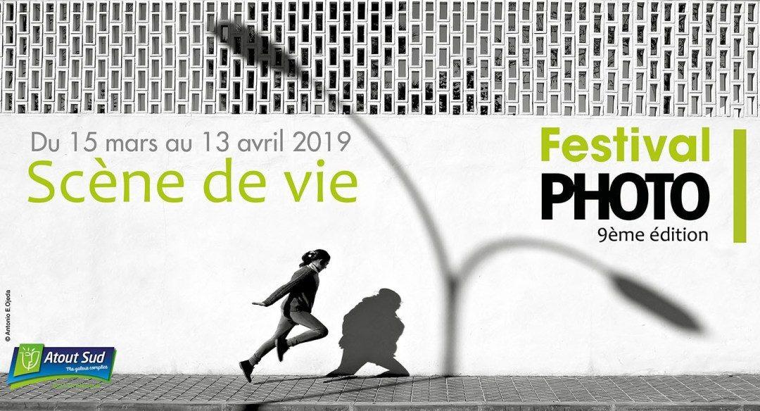 Festival Photo Atout Sud 9ème édition