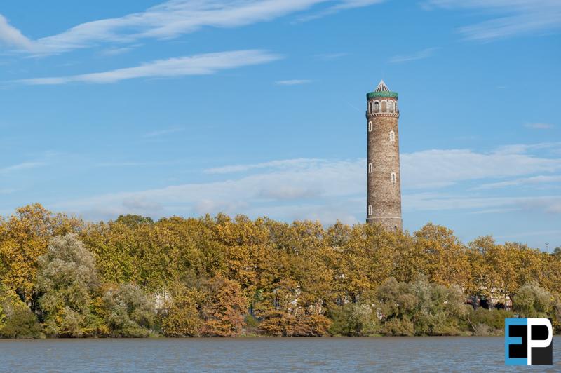 Balade photo sur la Loire