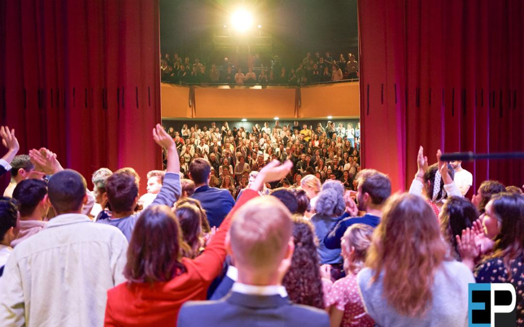Stage photo de spectacle – 29 octobre 2019